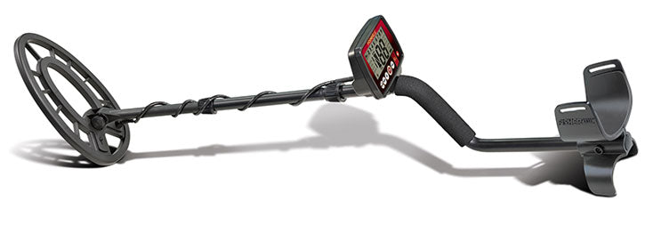 Fisher F44 The Ultimate Weatherproof Multi-Purpose Metal Detector