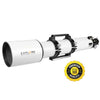 Explore Scientific FCD100 127mm Air-Spaced Triplet Refractor Telescope