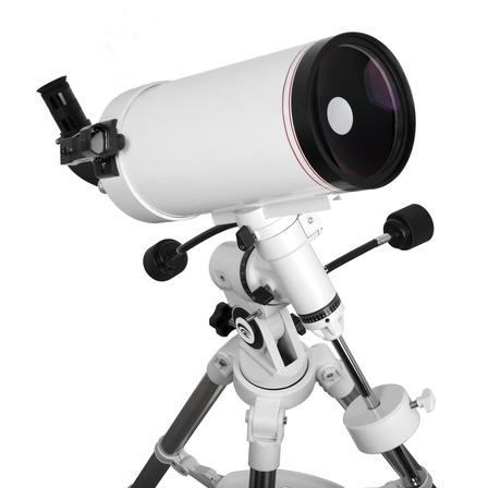 Explore FirstLight 127mm Mak-Cassegrain Telescope w/ EQ3 Mount