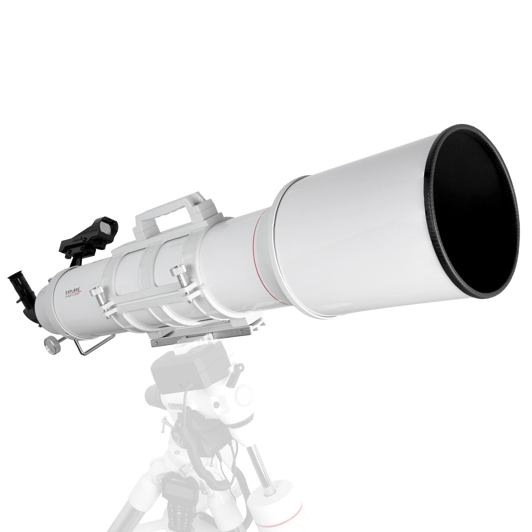 Explore FirstLight 152mm Doublet Refractor Telescope - Optical Tube Only