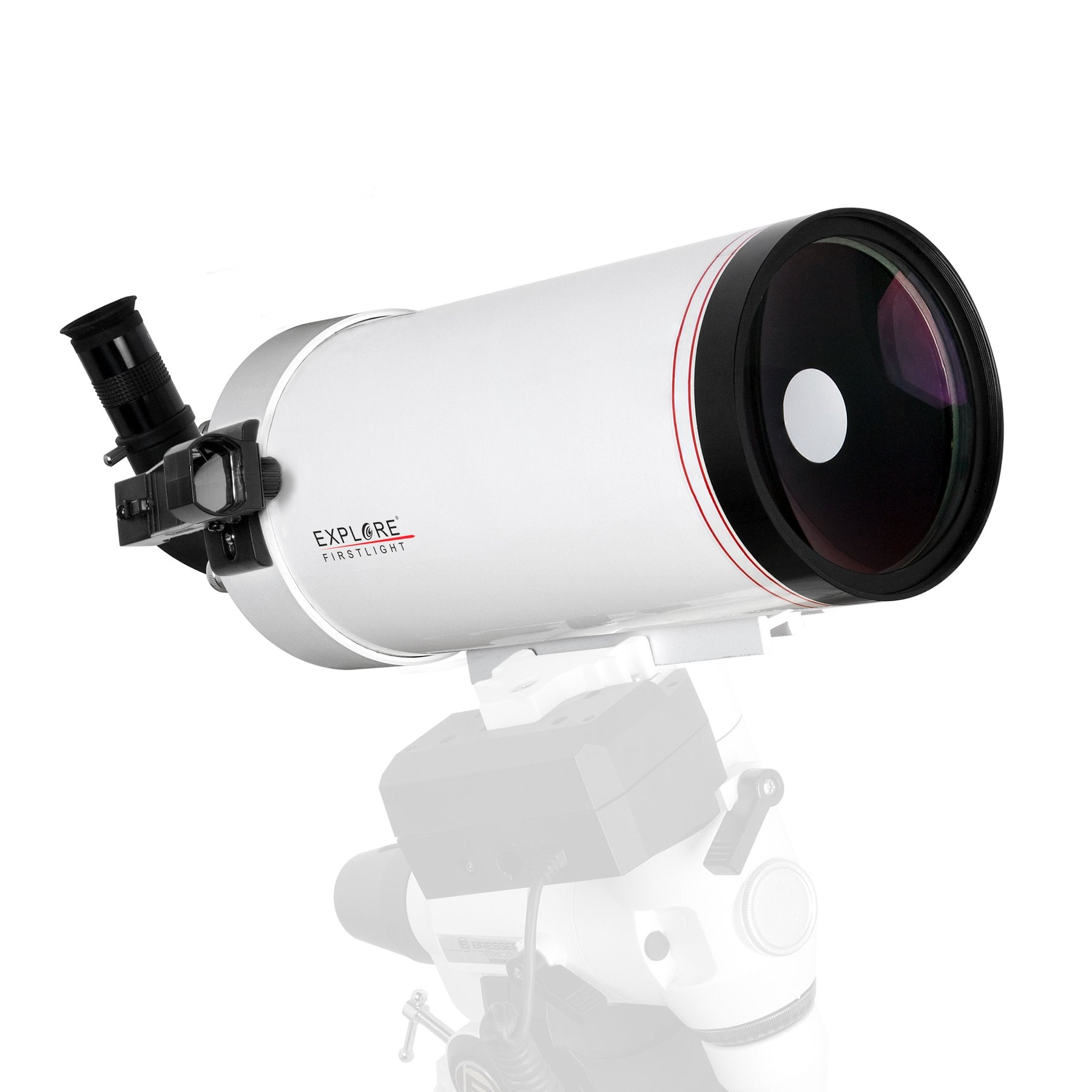 Explore FirstLight 127mm Mak-Cassegrain - Optical Tube Only