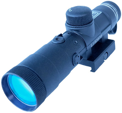 Luna Optics LN-EIR Series LED Riflescope Infrared Illuminator