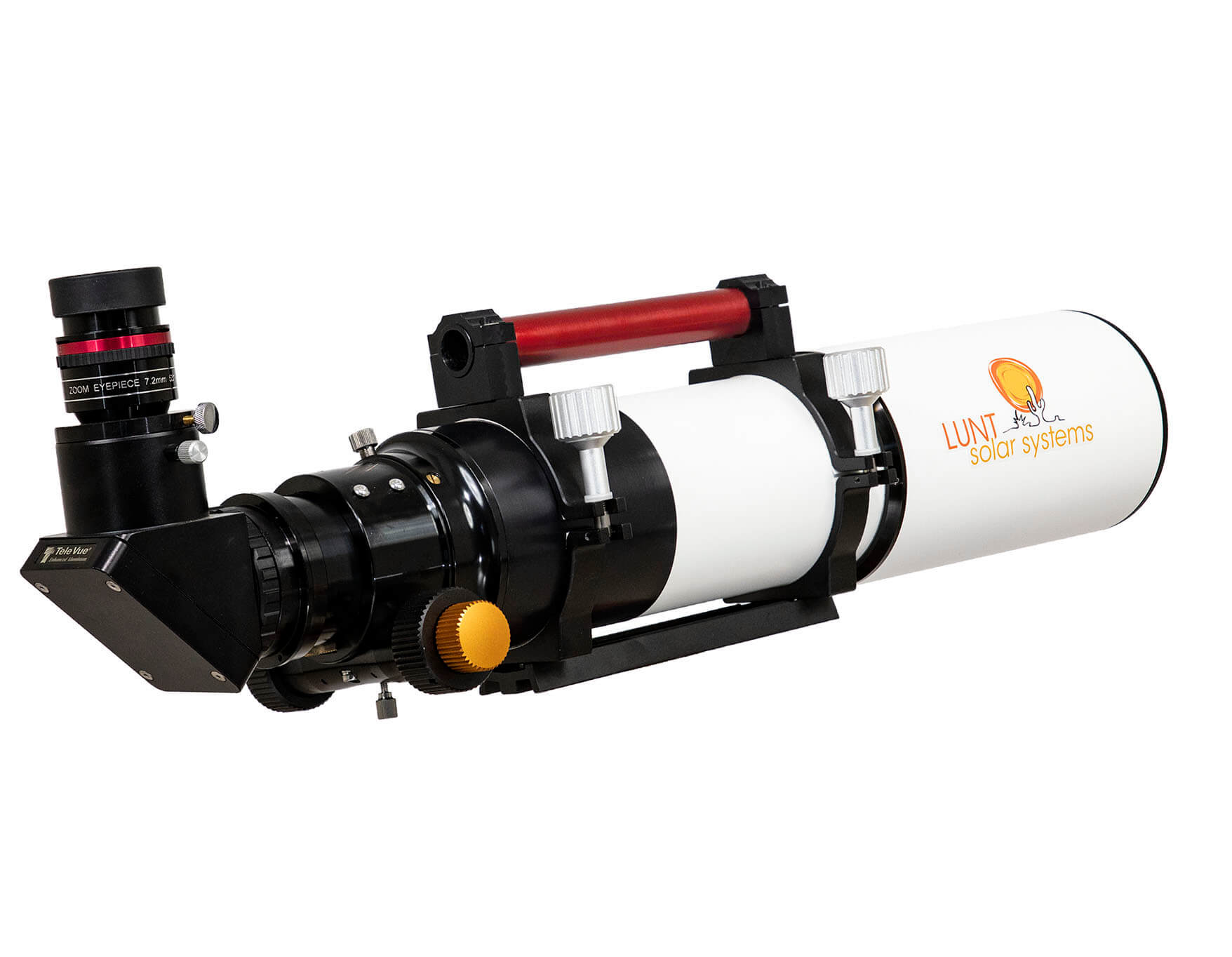 Lunt 100mm MT Refractor Telescope