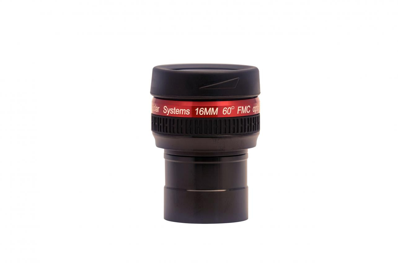 LUNT 16MM FLAT-FIELD EYEPIECE