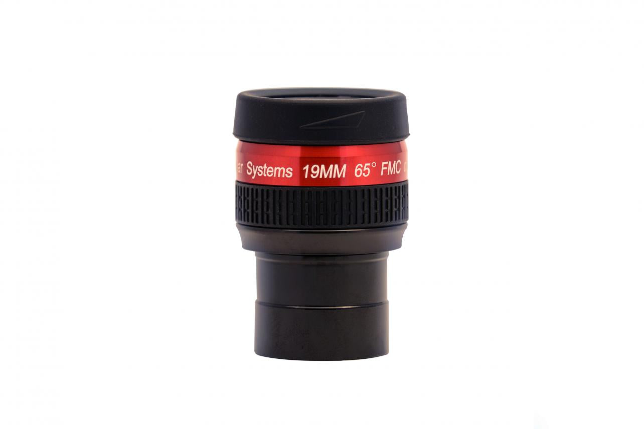LUNT 19mm Flat-Field Eyepiece