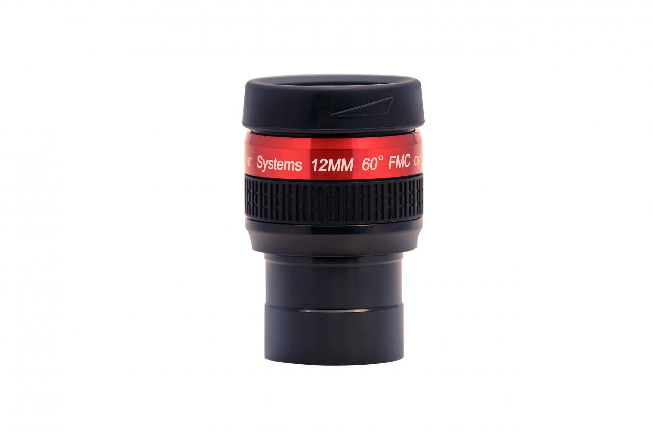 LUNT 12mm Flat-Field Eyepiece