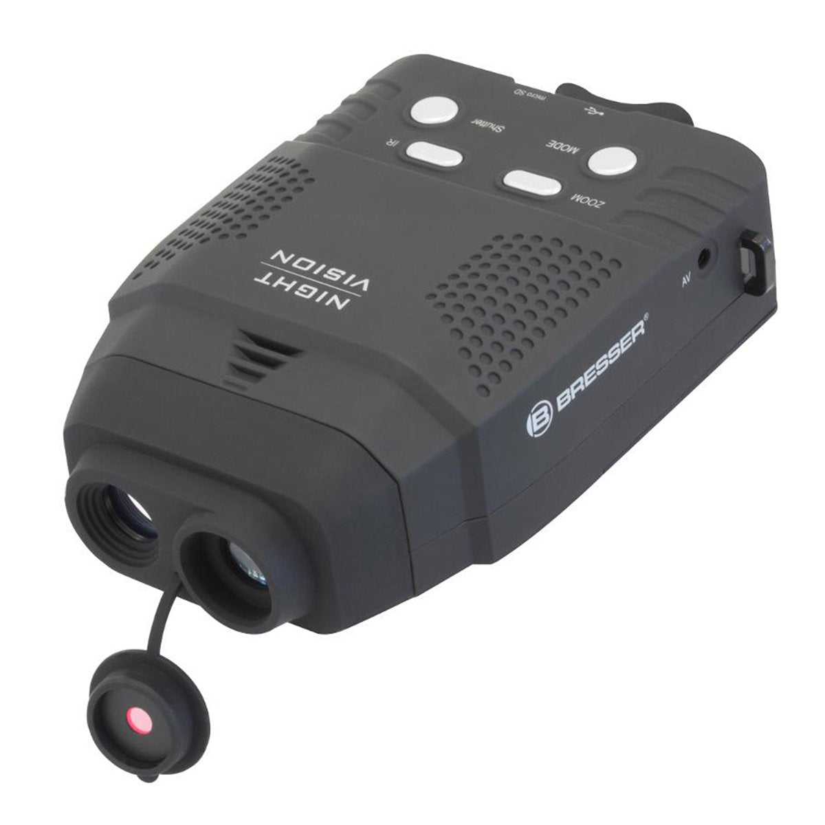 Bresser 3x14 Digital Night Vision Device with Recording Function - 18-77400