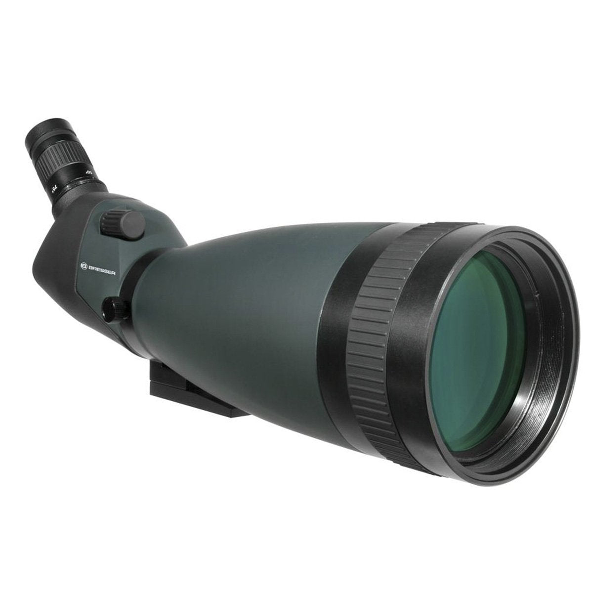 Bresser Pirsch 25-75x100mm 45° Zoom Spotting Scope