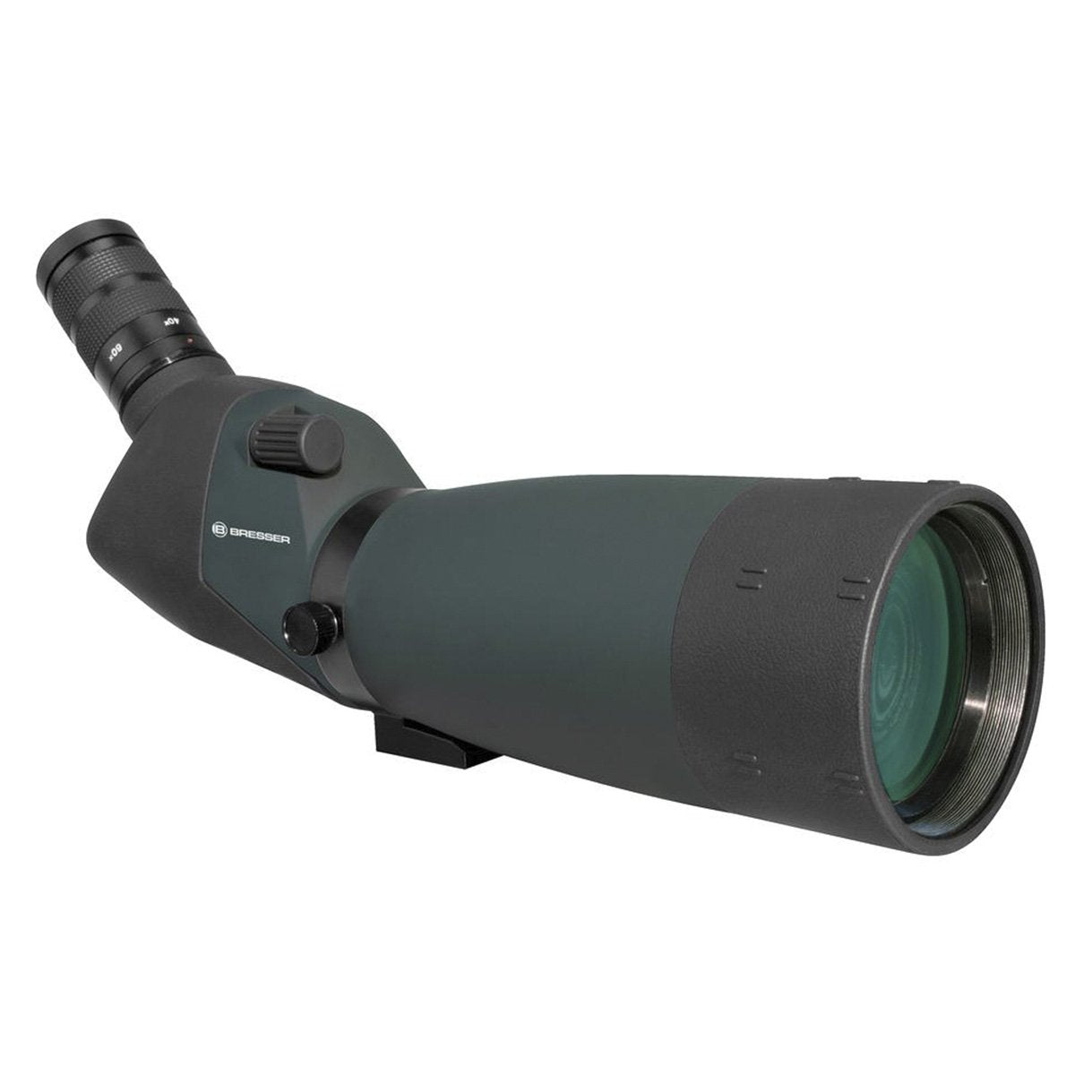 Bresser Pirsch 20-60x80mm 45° Spotting Scope