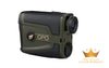 German Precision Optics GPO Rangetracker 1800 6x20mm Rangefinder