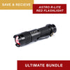 Explore One Gemini 70mm Refractor Telescope - Ultimate Bundle Package
