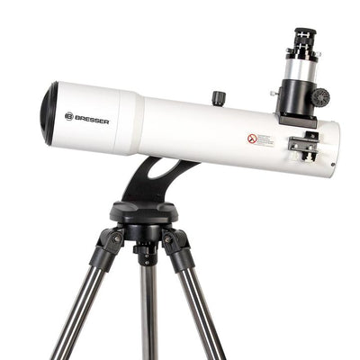 Bresser Comet Edition 102mm Refractor Kit Package Deal