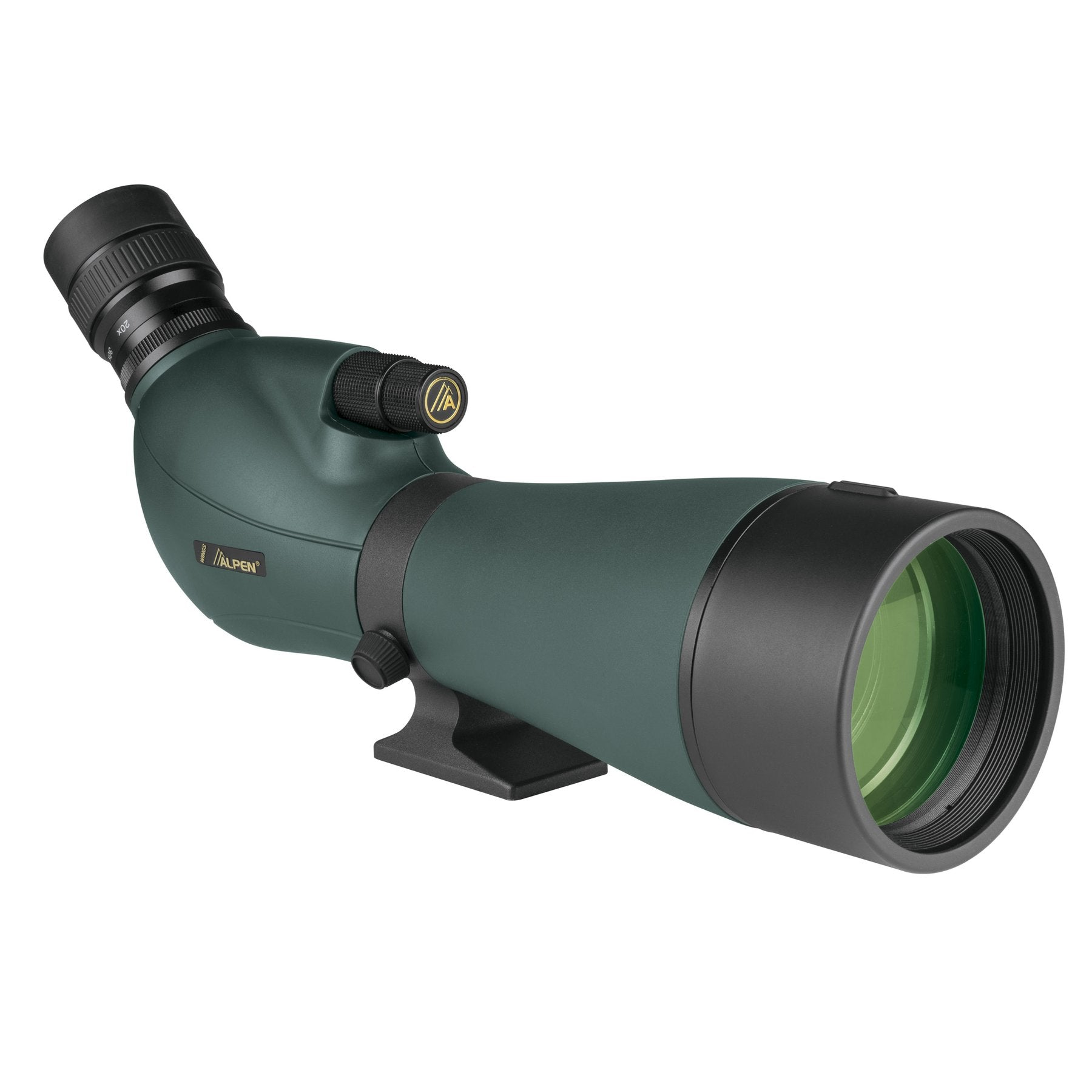 Alpen Wings 20-60x80mm Spotting Scope
