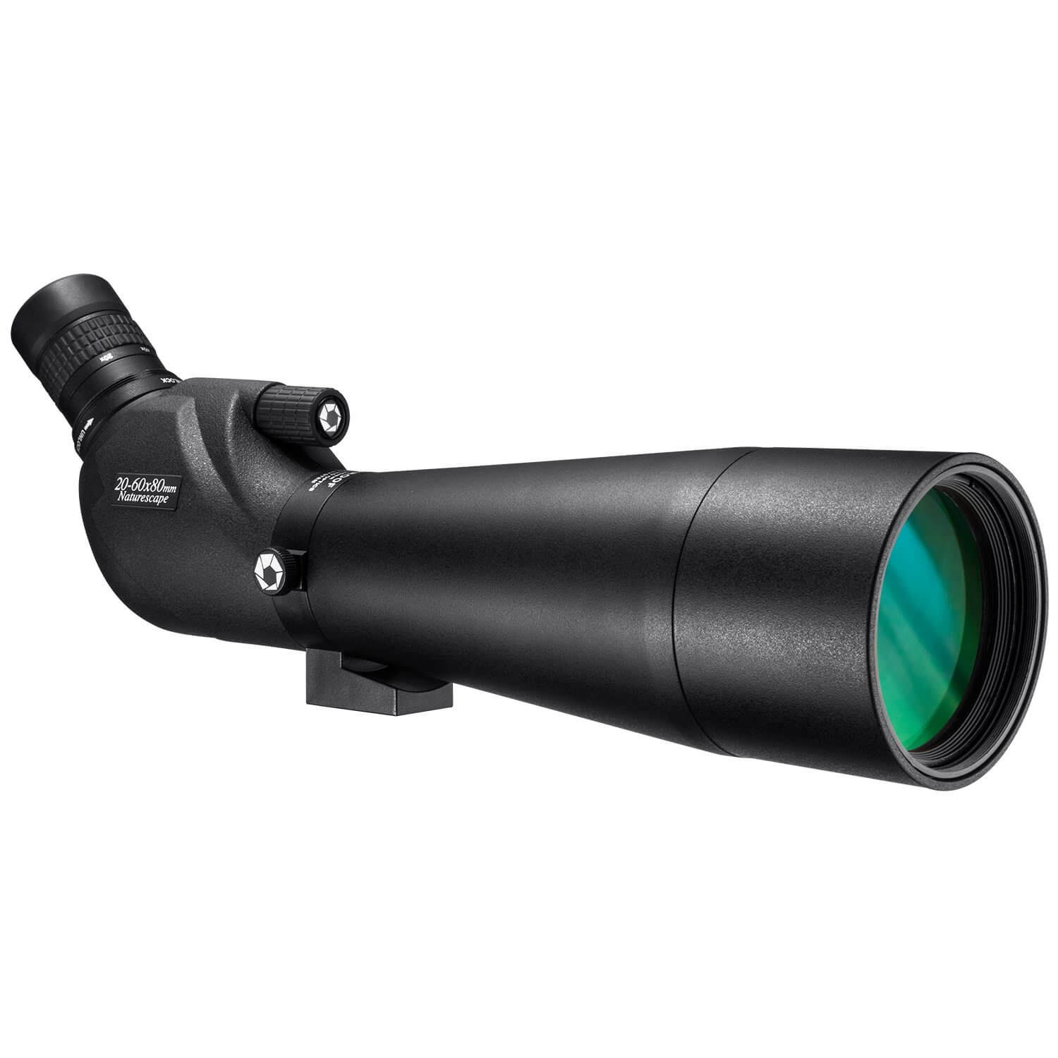 Barska 20-60x80mm WP Naturescape Spotting Scope