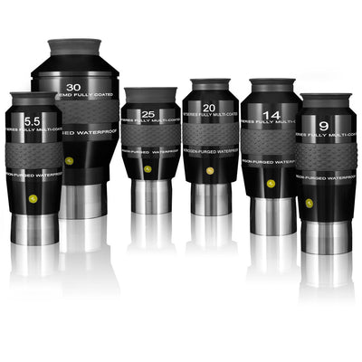 Explore Scientific 100° 5.5mm Waterproof Eyepiece