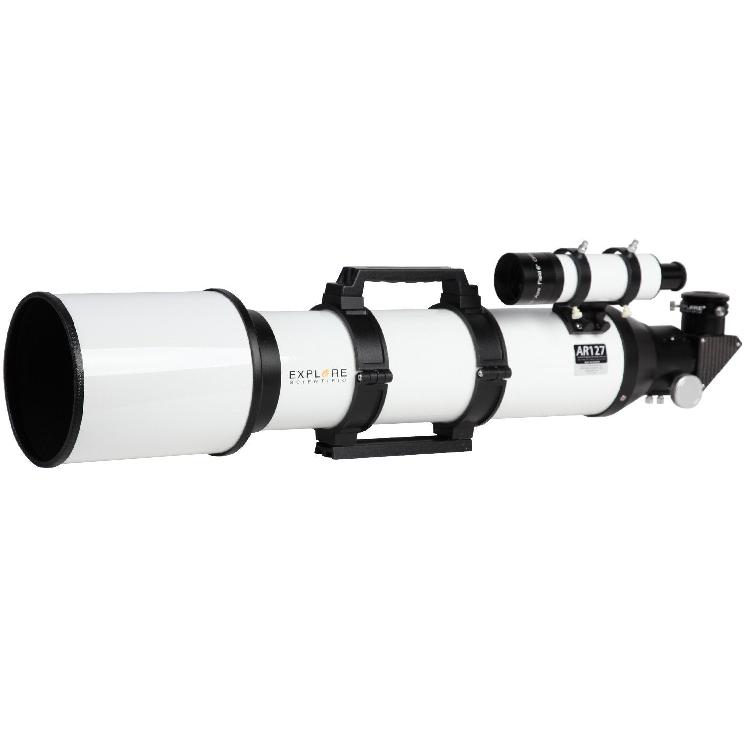 Explore Scientific AR127 Air-Spaced Doublet Refractor