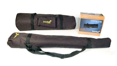 Levenhuk Zongo 40 Telescope Case - Large - Black