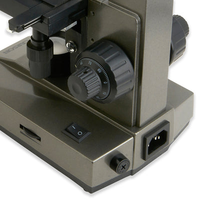 Carson MS-100 Biological Microscope
