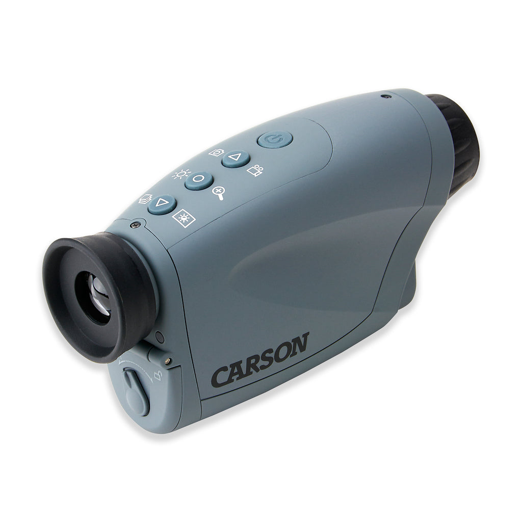 Carson Aura Plus Night Vision Camcorder Monocular NV-250