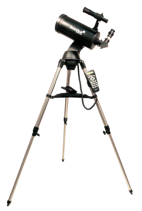 Levenhuk 127mm SkyMatic 127 GT MAK Telescope