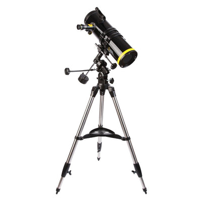 National Geographic Explorer 114mm EQ Telescope