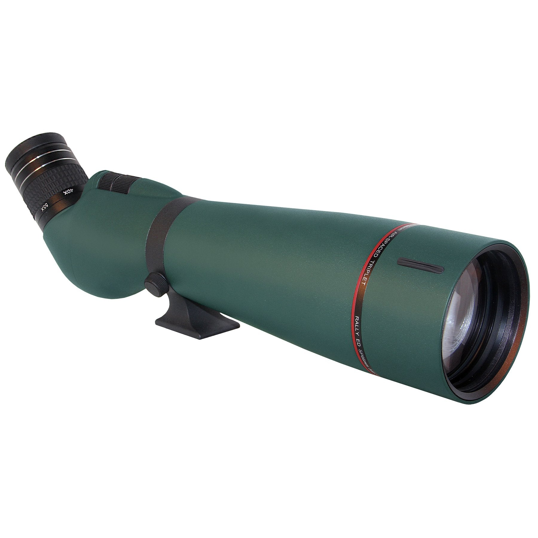 Alpen Rainier 25-75x86 ED HD Spotting Scope - 856