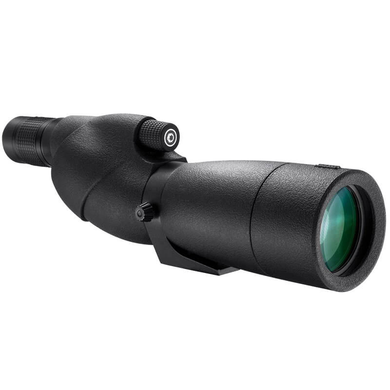 Barska 20-60x65mm WP Level Straight Spotting Scope