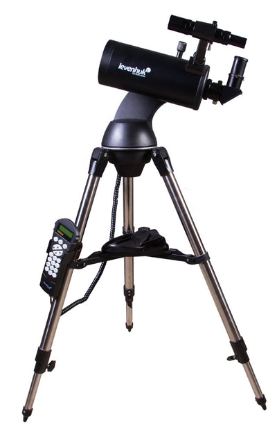 Levenhuk 102mm SkyMatic 105 GT MAK Telescope