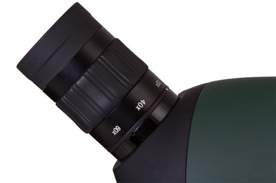 Levenhuk Blaze BASE 20-60x60 Spotting Scope