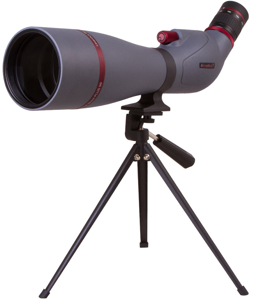 Levenhuk Blaze PLUS 25-75x90 Spotting Scope
