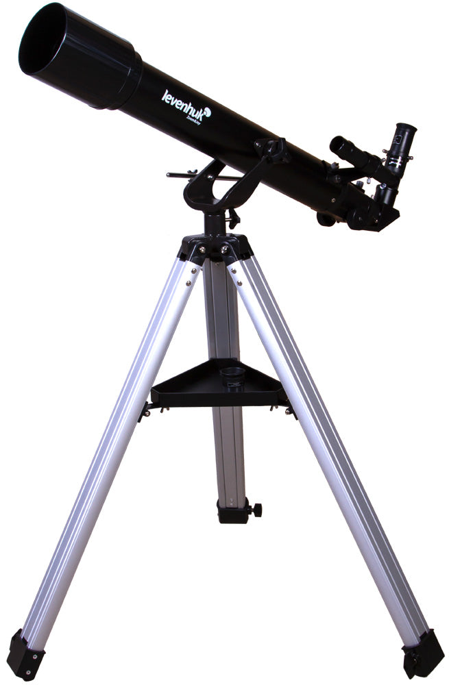 Levenhuk 80mm Skyline BASE 80T Refractor Telescope