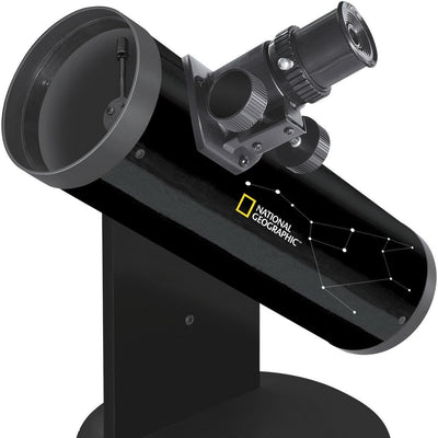 National Geographic 76mm Compact Reflector Telescope