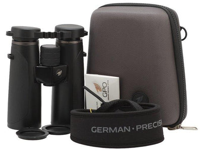 German Precision Optics GPO Passion HD 10x50mm Binoculars
