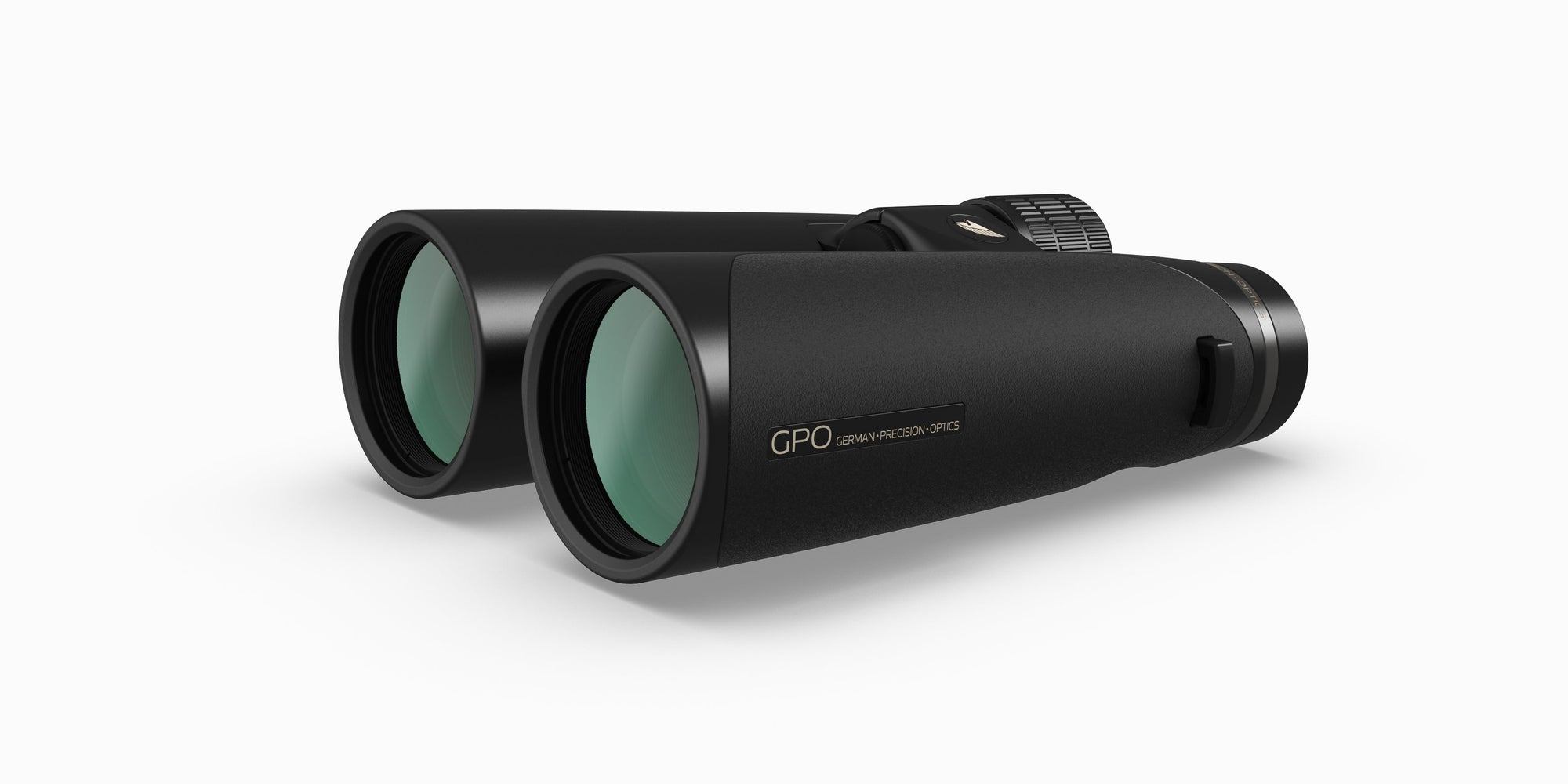 German Precision Optics GPO Passion HD 8.5x50mm Binoculars