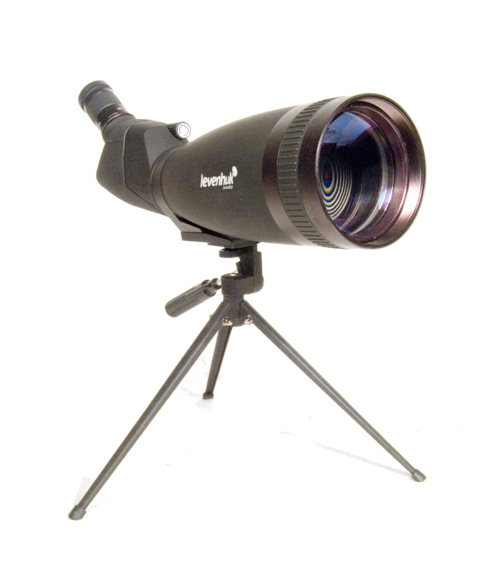 Levenhuk Blaze 20-75x100mm Spotting Scope