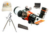 Lunt 60mm Solar Telescope Package Deal w/ 12mm Blocking Filter