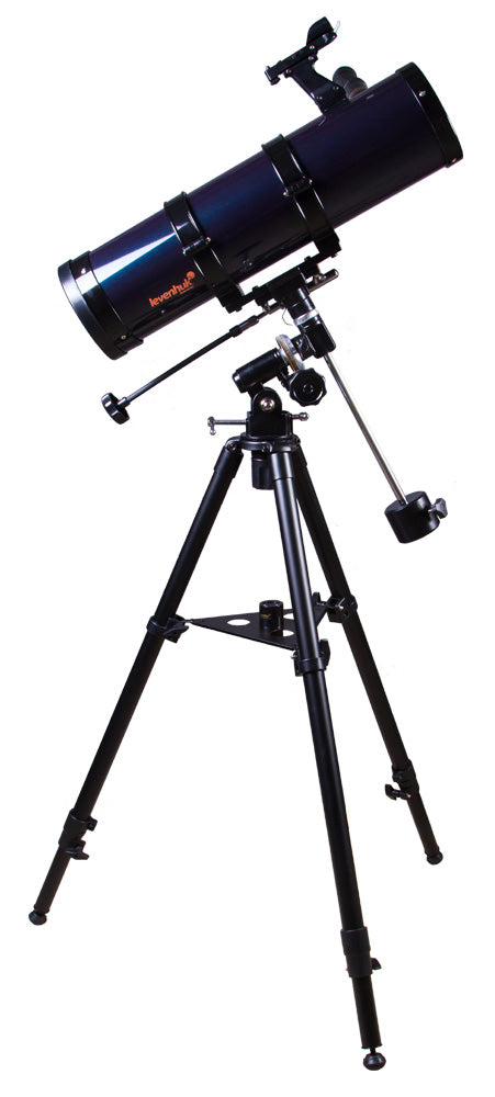 Levenhuk 102mm Strike 100 PLUS Newtonian Telescope