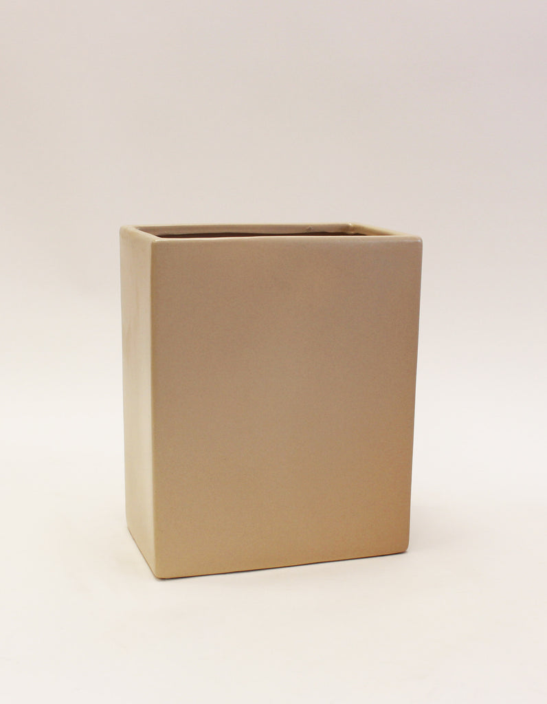 Ceramic Rectangle Planter
