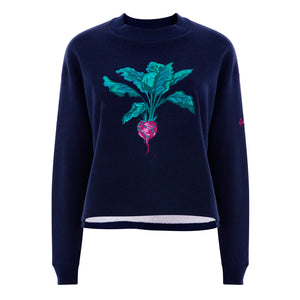 Beetroot Sweatshirt