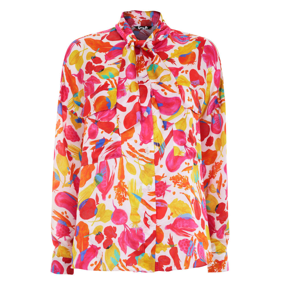 Seasonal Blouse