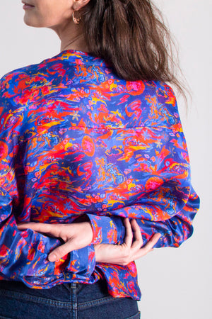 Climate Blouse Pre-Order
