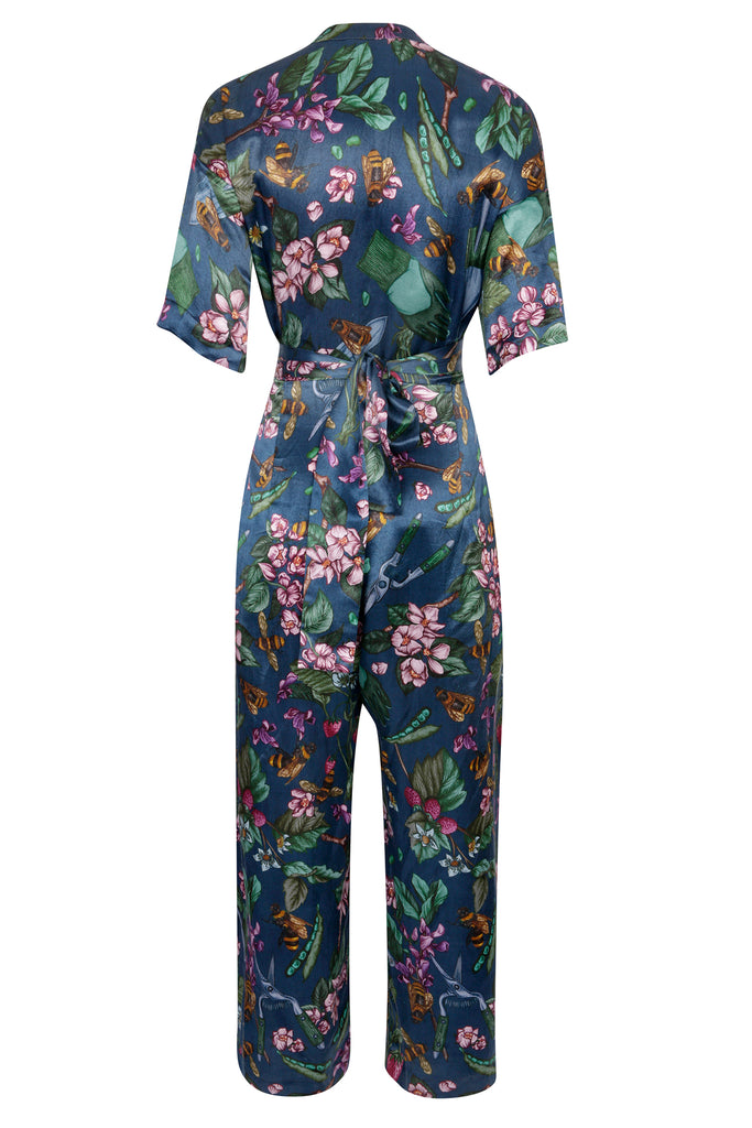 Bee Jumpsuit - Preorder