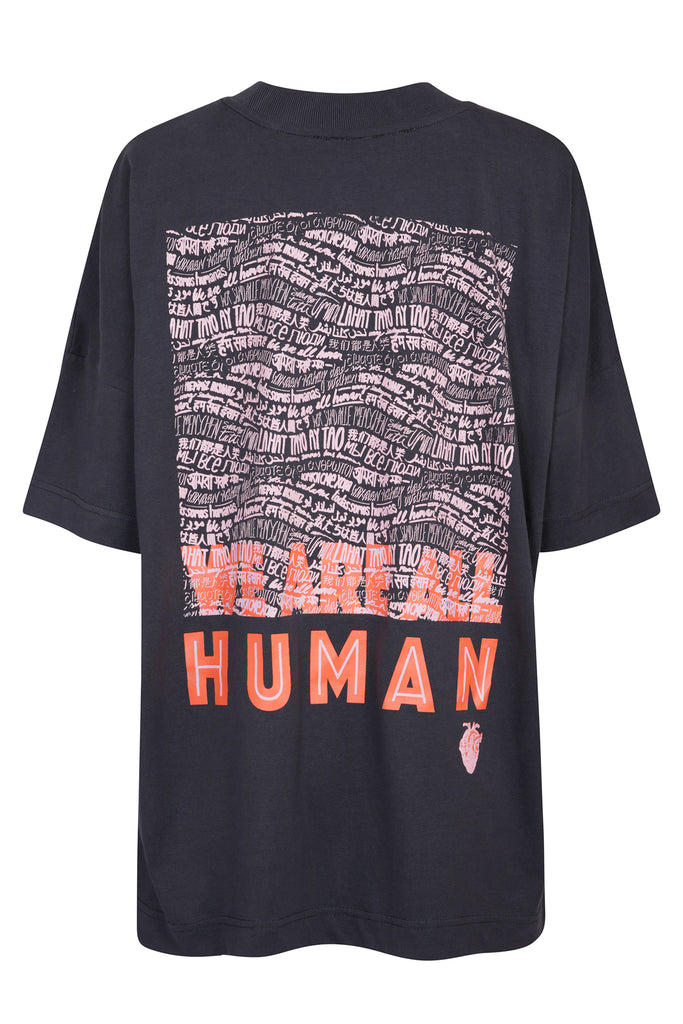 We Are All Human Tee - Preorder