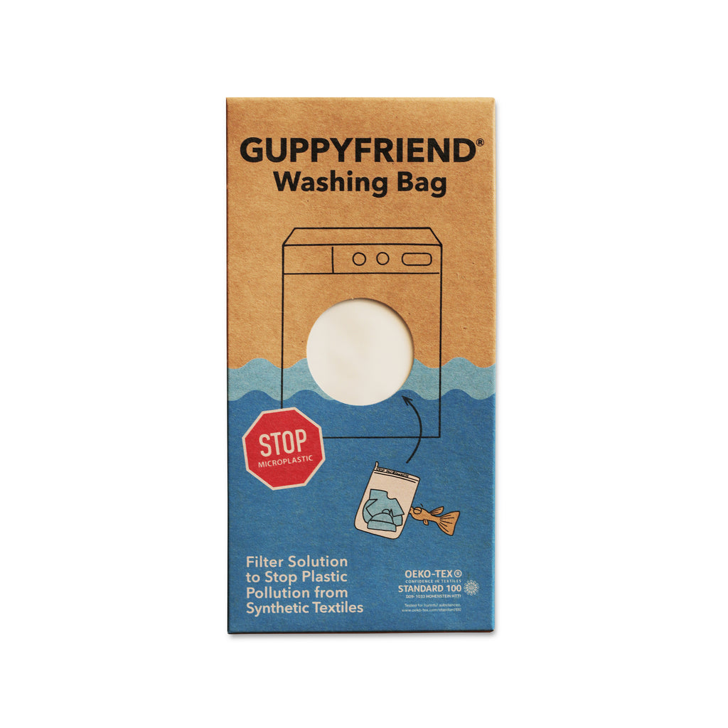 Guppyfriend Wash Bag - Preorder