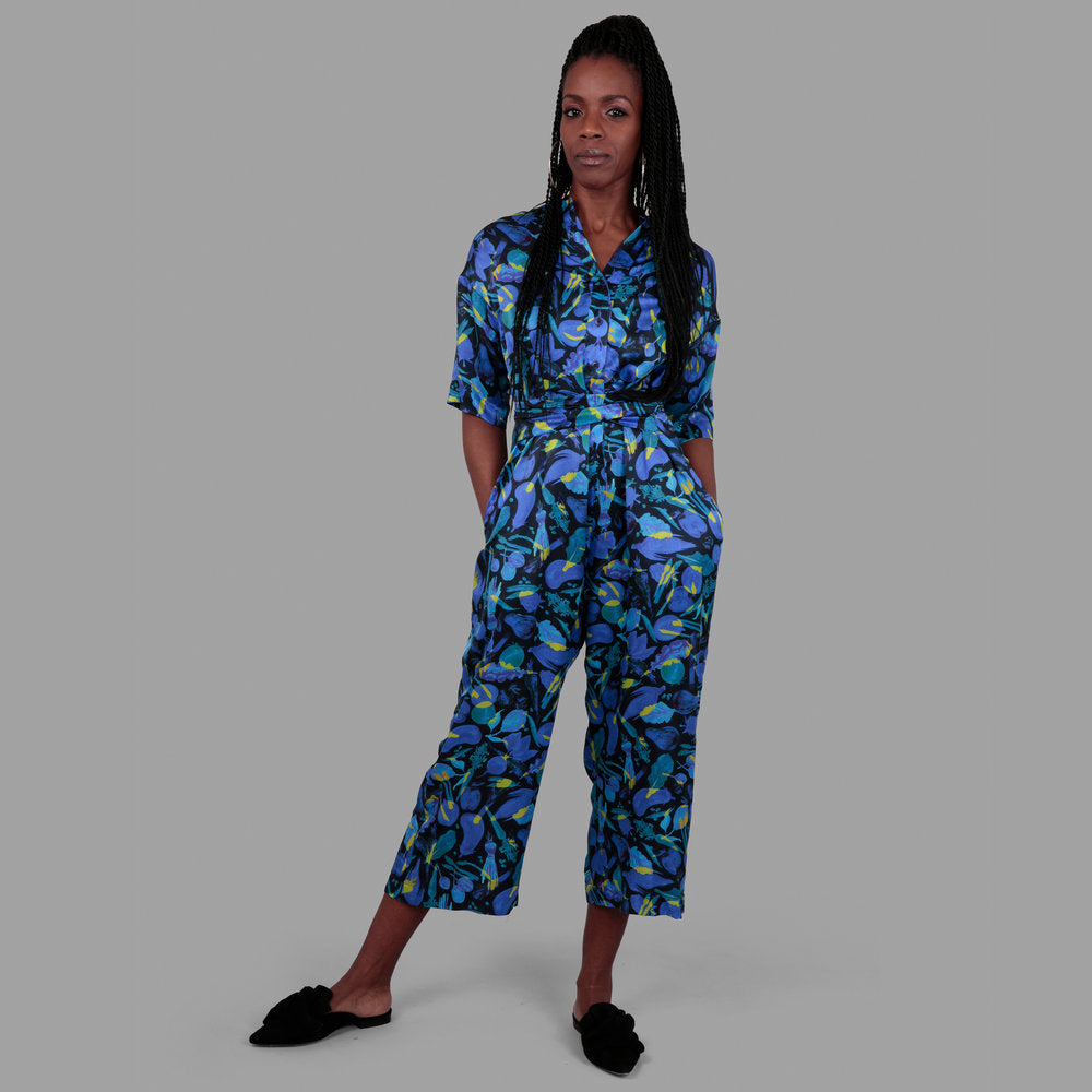 Seasonal Jumpsuit