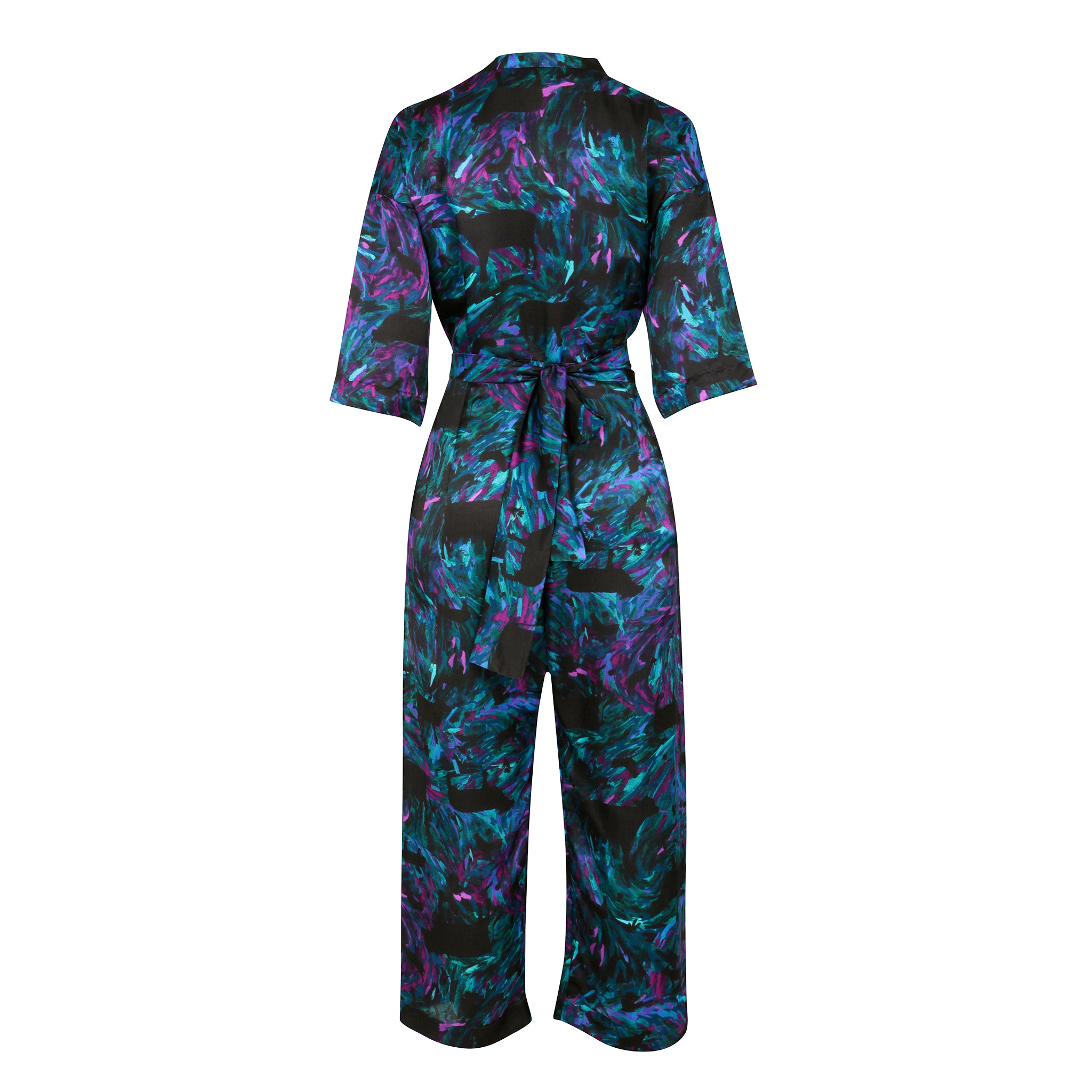 Water Jumpsuit