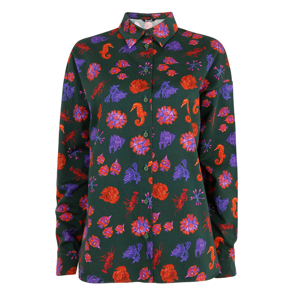 Coral Reef Shirt