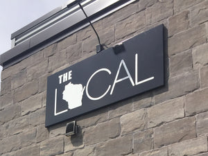 Stockist Spotlight: The Local (Weston, WI)