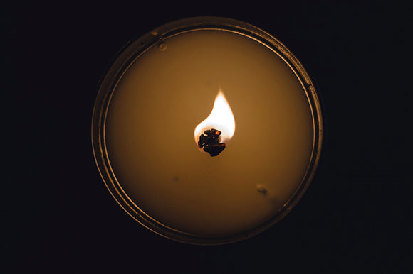 How to Spot an Unsafe Candle
