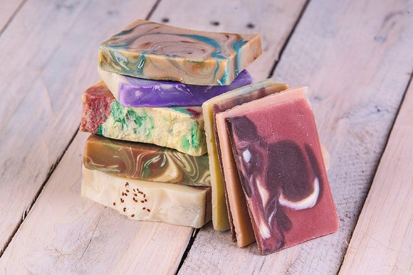 Soap by the Pound